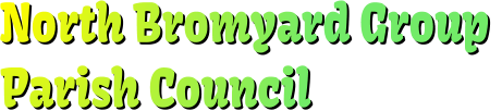 North Bromyard Group  Parish Council